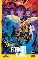 Marmara Çizgi - X-Men Atom Savaşı