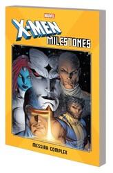 Marvel - X-Men Milestones Messiah Complex TPB