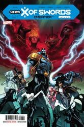 Marvel - X Of Swords Creation # 1